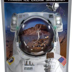 astronaut ice cream vanilla