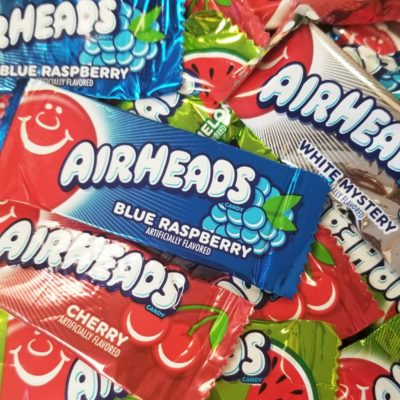 Airheads Mix