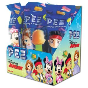 Disney Junior Pez Dispenser