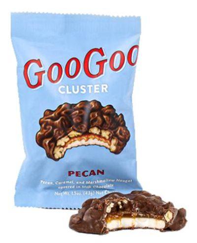 Goo Goo Clusters Pecan