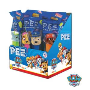 Paw Patrol Pez Dispenser