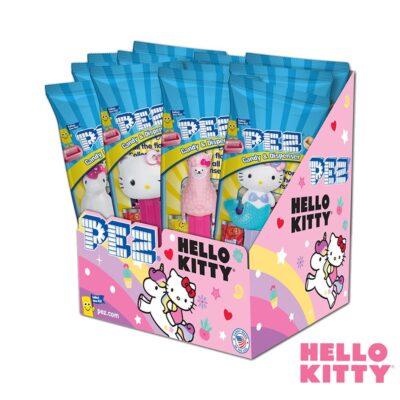 Pez Hello Kitty
