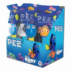 Finding Dory Pez Dispenser