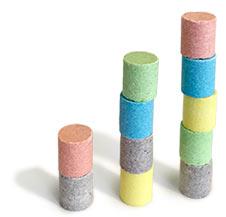 Tart n' Tinys stacked