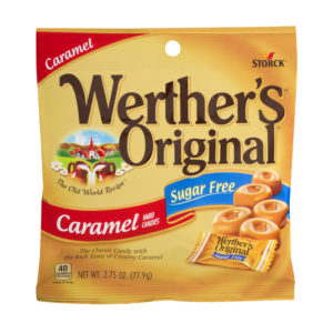 werther's original sugar free