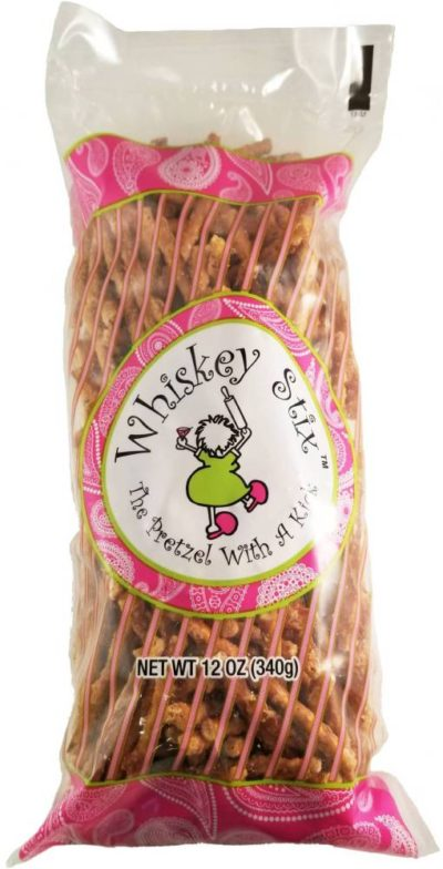 12 oz. Whiskey Stix