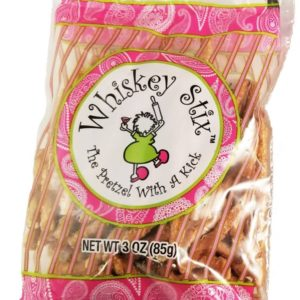 3 oz. Whiskey Stix