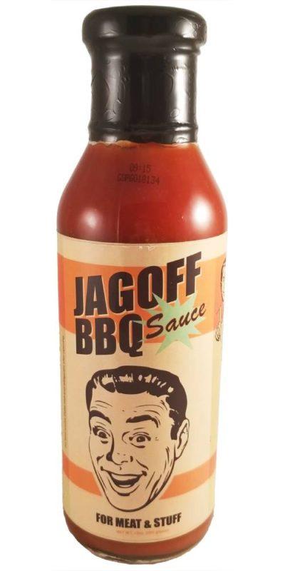 Jagoff BBQ