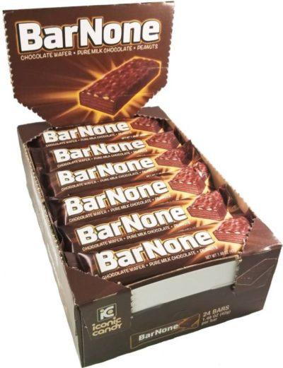 BarNone Case