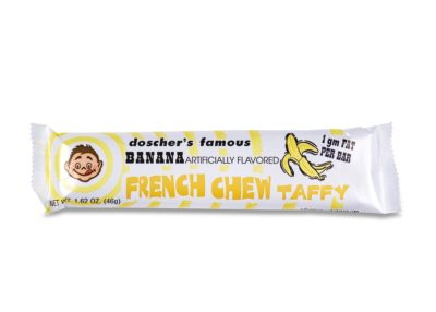 doscher banana