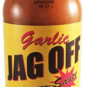 Jagoff Garlic Sauce
