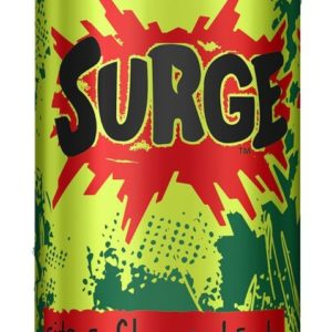 Surge Single 16oz Can