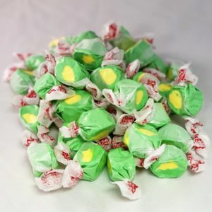 Pickle Salt Water Taffy