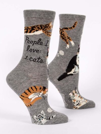 People I Love Cats