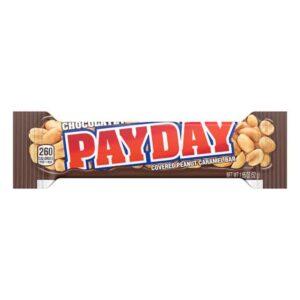 Chocolatey Payday Bar