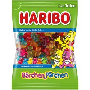 Haribo Barchen Parchen