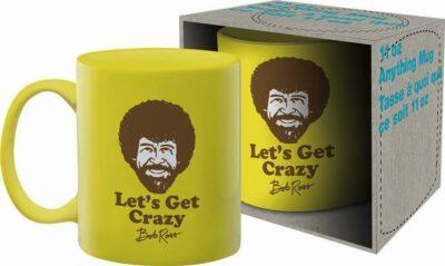 lets get crazy mug