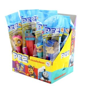 Nick Jr. Pez Dispenser