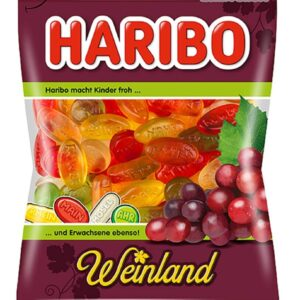 German Haribo Weinland