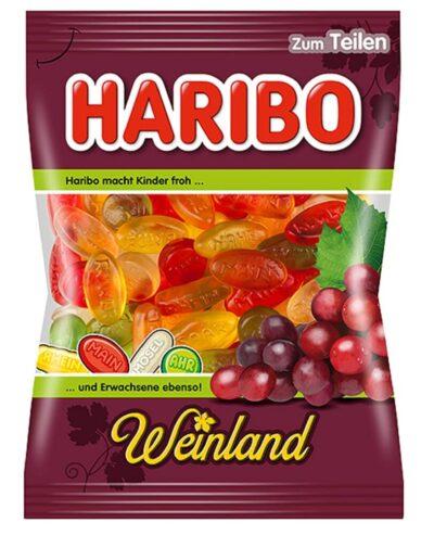 German Haribo Weinland