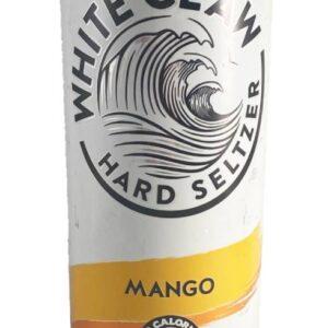 Mango White Claw Candle