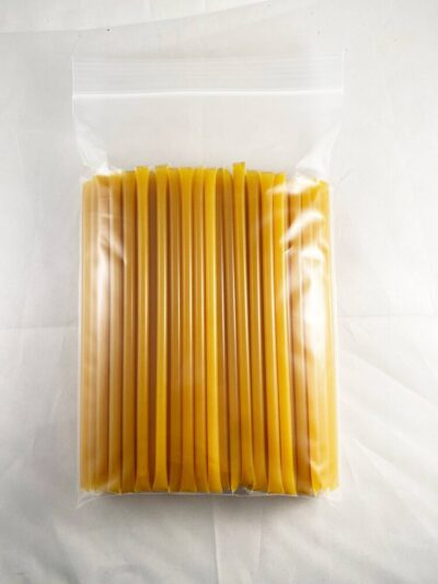 banana honey sticks